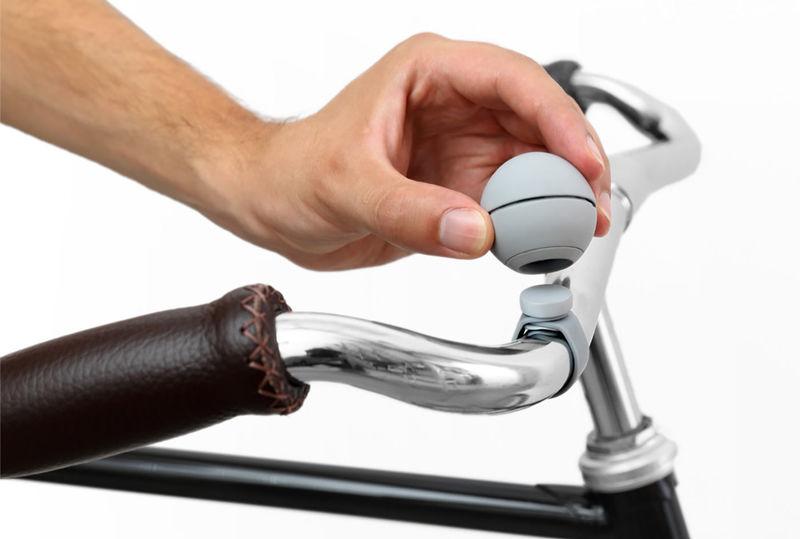 Cyclist Commuter Bells