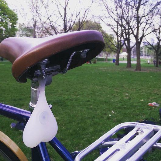 Gonadal Bicycle Lights
