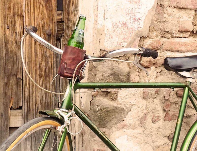 Cycling Coffee Holders