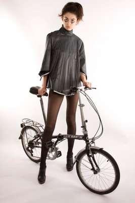 Rider Chic Fashion