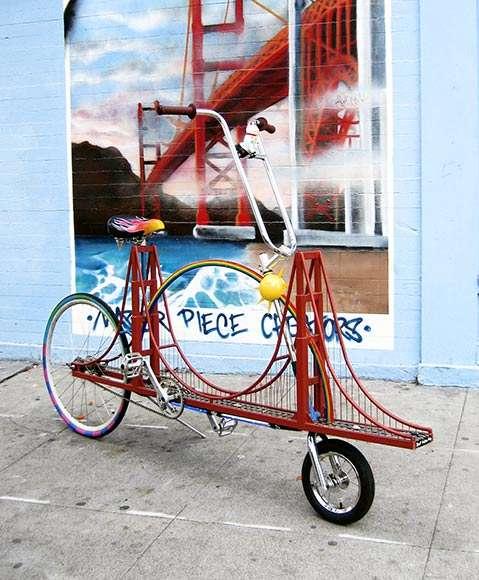 Bike Hacking