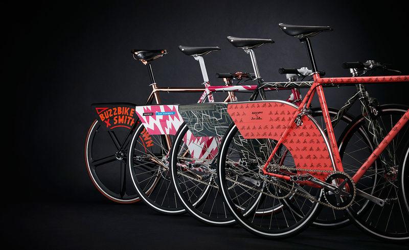 Honor System Bike Programs