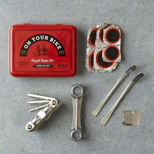 Mini Bike Repair Kits