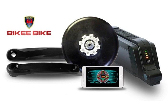 Powerful Bike-Upgrading Kits