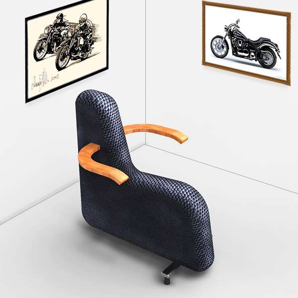 Easy Rider Armchairs