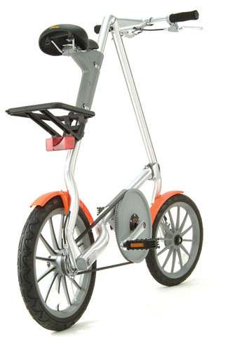 Strida3 Bicycle