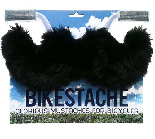 Bikestache Giant Bicycle Mustache