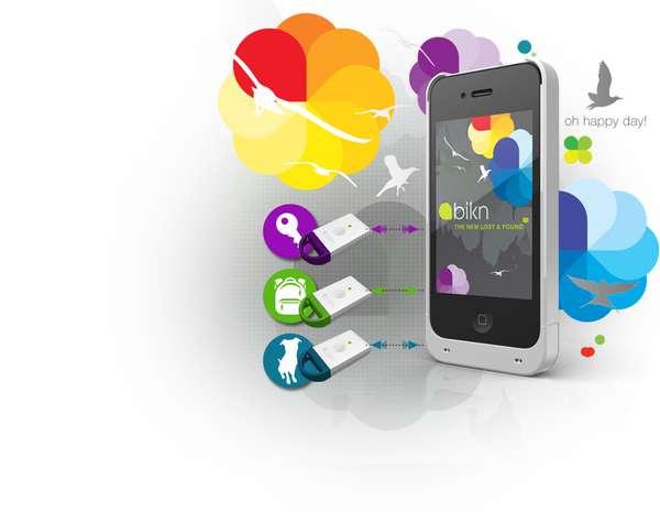 Signalling Smartphone Beacons