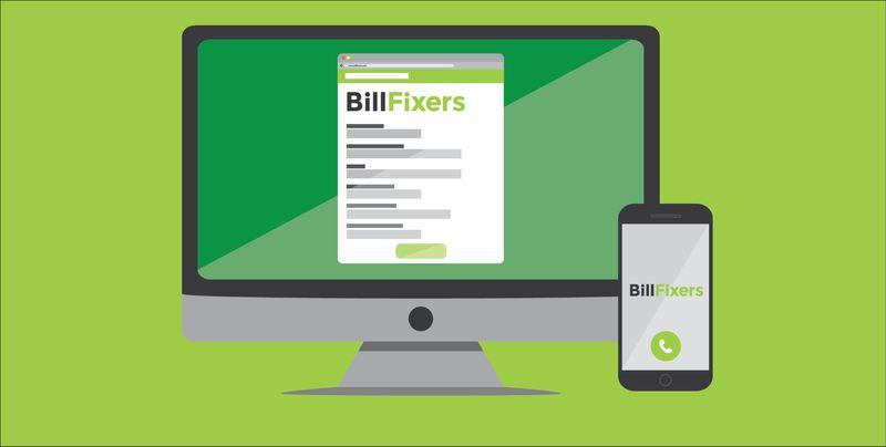 Bill Negotiation Services