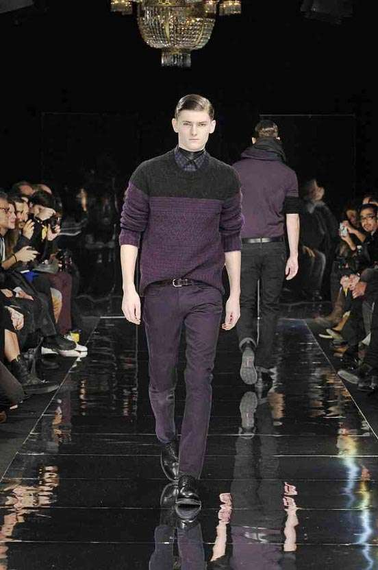 Bill Tornade Fall/Winter 2012