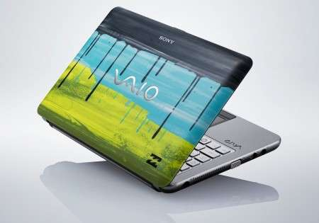 Billabong Sony Vaio W