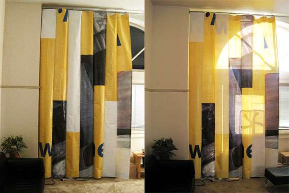 Billboard Curtains