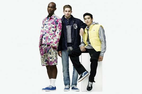 Billionaire Boys Club Spring 2013