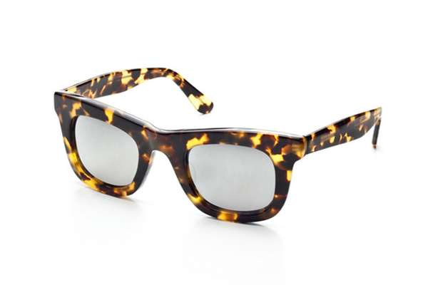 Colorful Tortoiseshell Shades