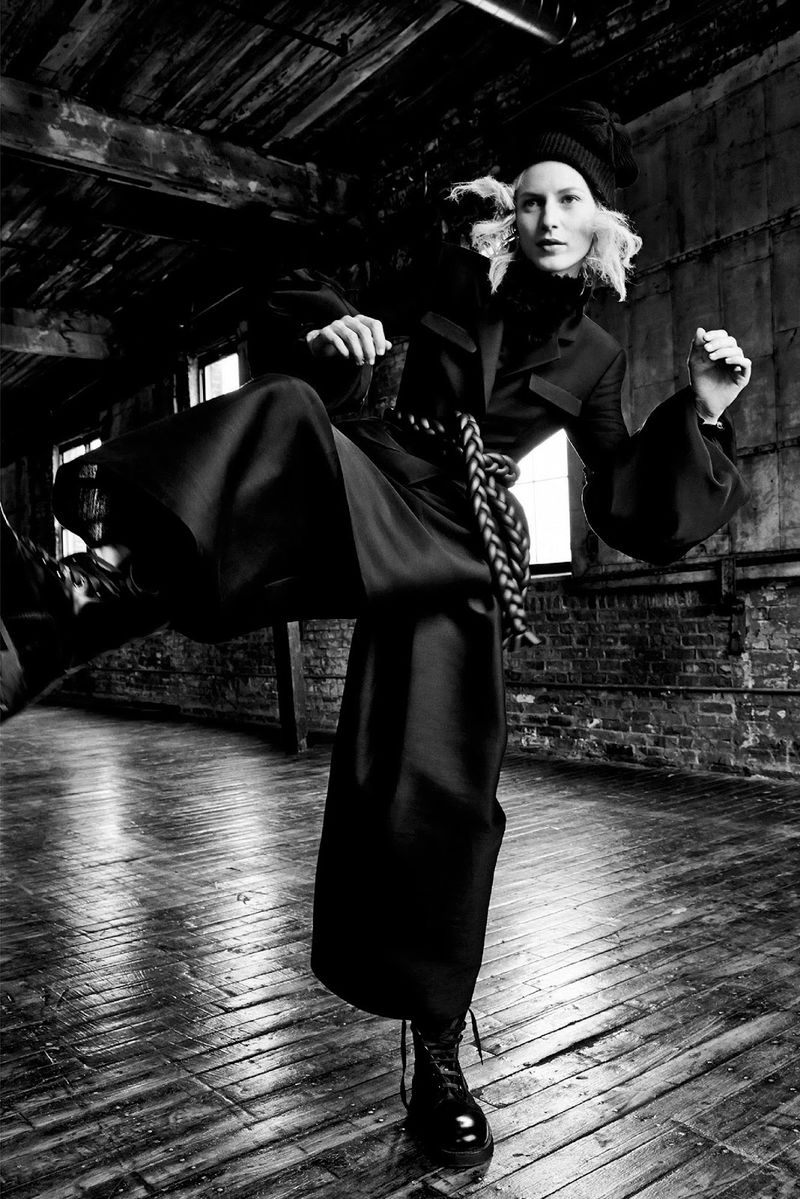 Monochromatic Karate Editorials