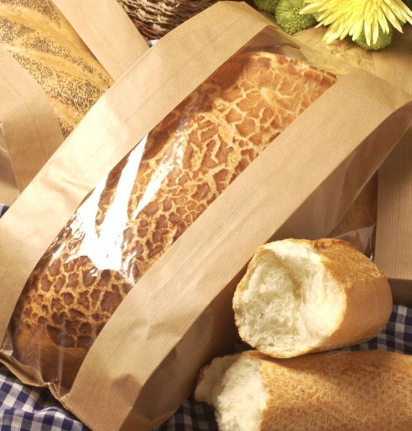 Biodegradable Bread Bags