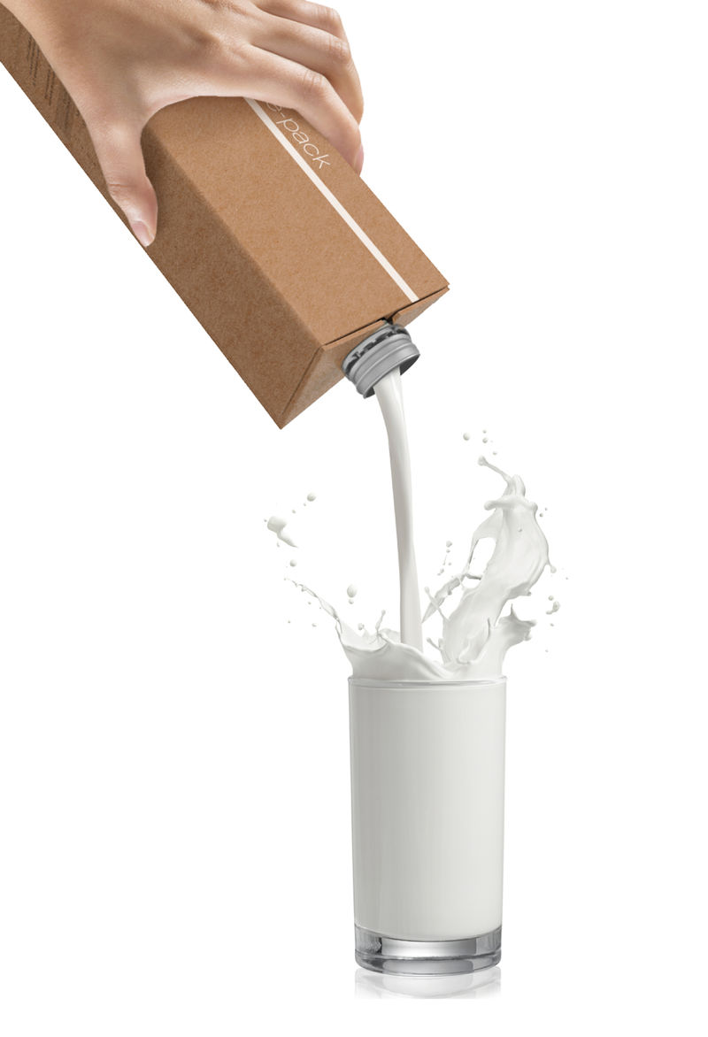 Biodegradable Carton Designs