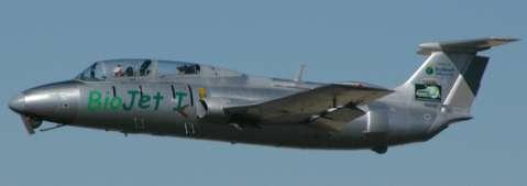 Biodiesel Jet