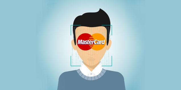 Biometric Credit Cards