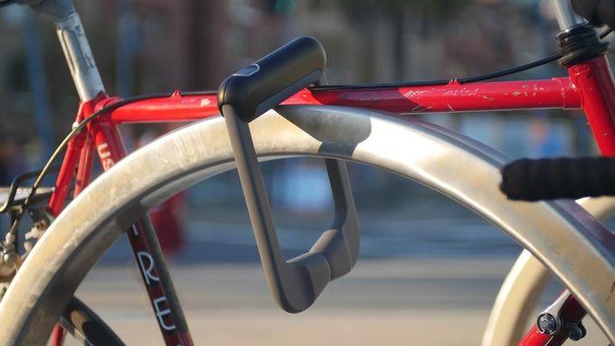 Fingerprint Recognition Bike Locks