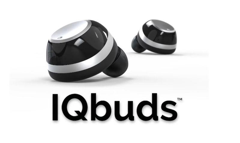 Super Bionic Earbuds