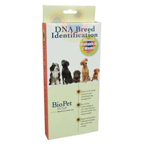 Dog DNA Kits