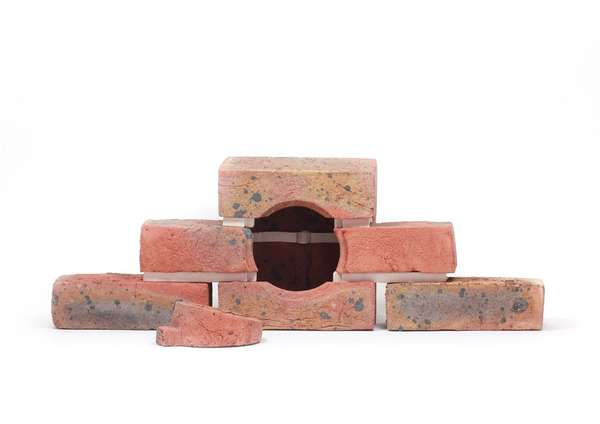 Avian-Sheltering Bricks