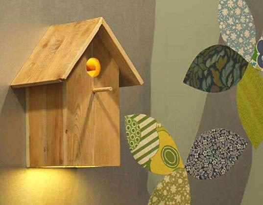 Aviary Lighting