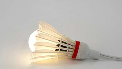 Athletic Badminton Lights