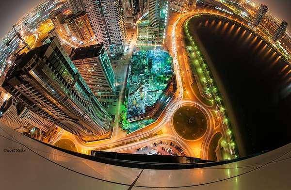 Stunning Acrophobic Photography