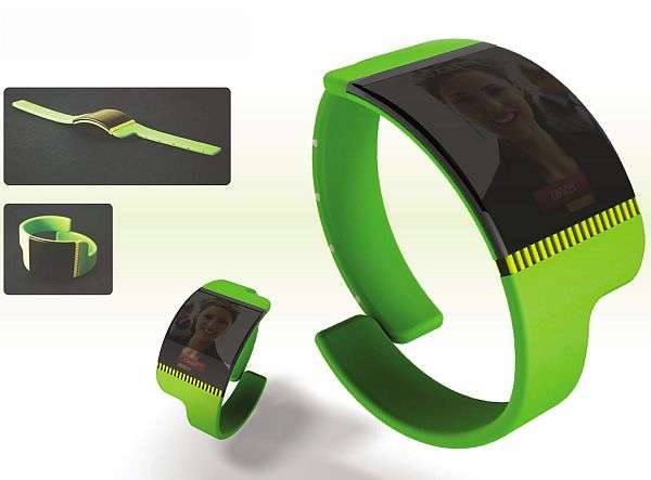 Wearable Watch Phones