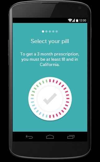 Prescription-Granting Apps