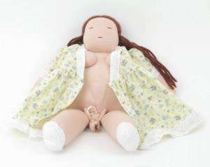 Birthing Dolls