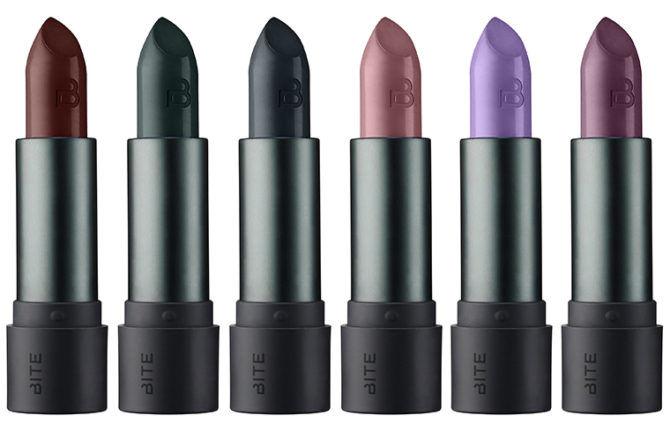 Food-Inspired Lipsticks