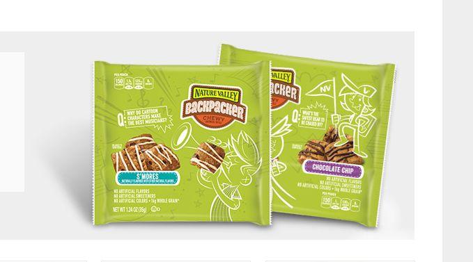 Bite-Sized Oatmeal Snacks