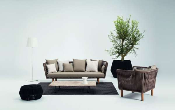 Lightweight Lifestyle Furniture