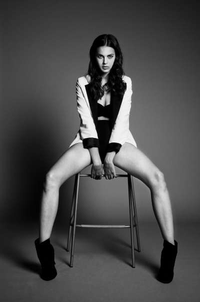 Pantless Monochromatic Editorials