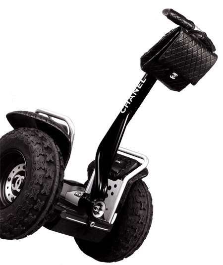 Fashion Segways