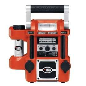 Black & Decker SS925 StormStation