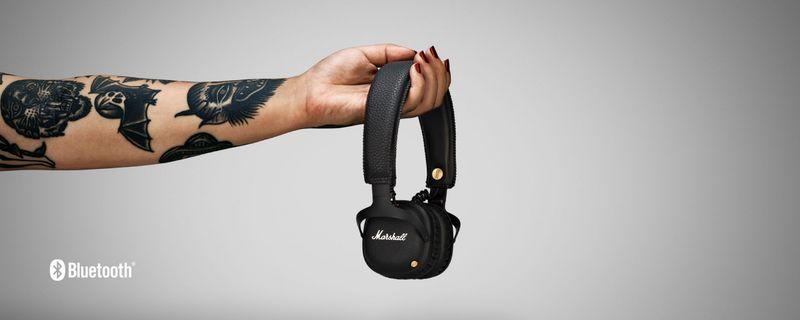 Amplifying Audiophile Headphones