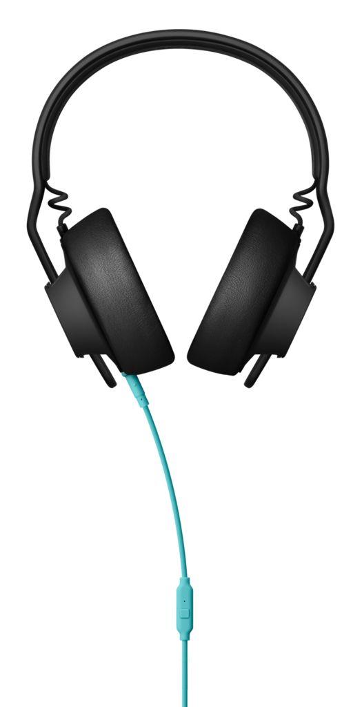 Minimalist Matte Headphones