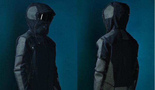 Winter Survival Outerwear