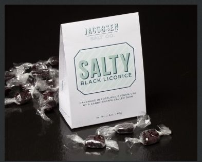 Artisan Licorice Candies