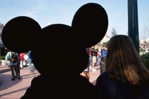 Black Market Disney Guides