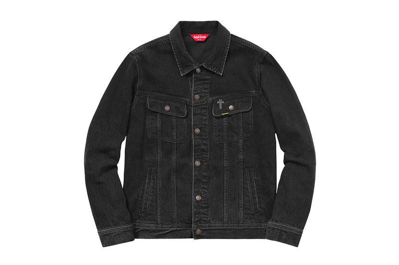 Co-Branded Rocker Streetwear