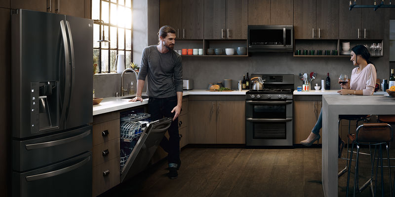 Comprehensive Efficiency Appliances