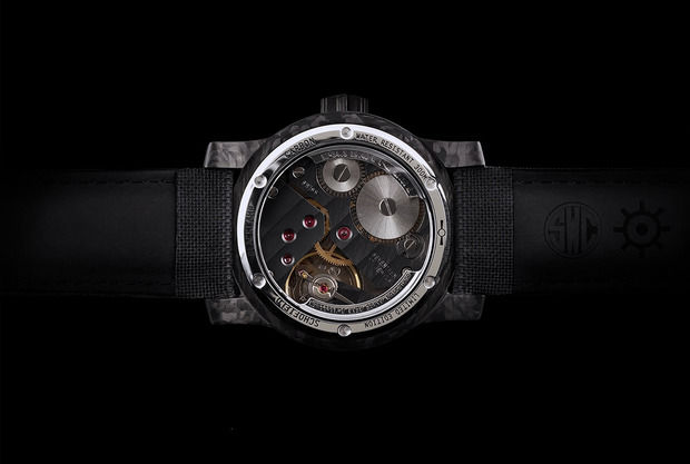 Exceptional Luxury Timepieces