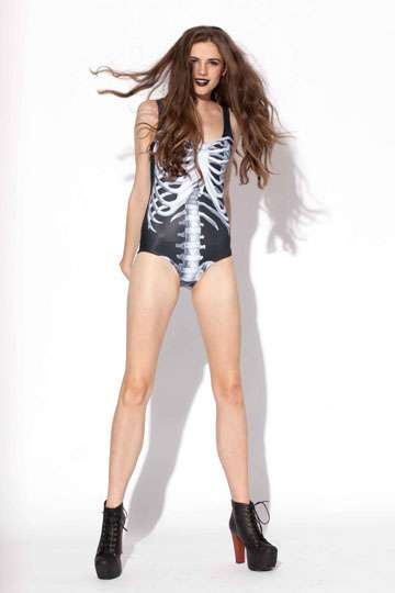 X-Ray Swimsuits