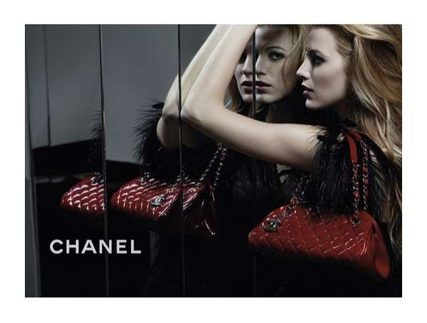 Haute Couture Starlet Ads