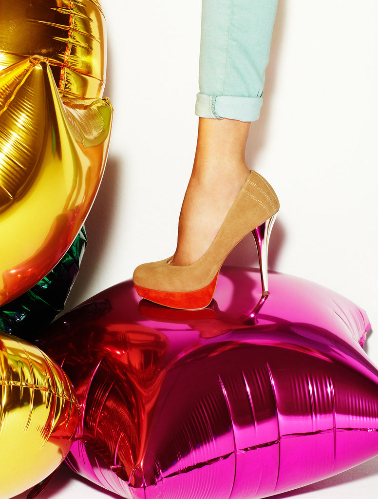 Bright Balloon Lookbooks